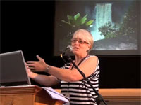 "Dr Rita Gardner ""Geography – an education for life"""